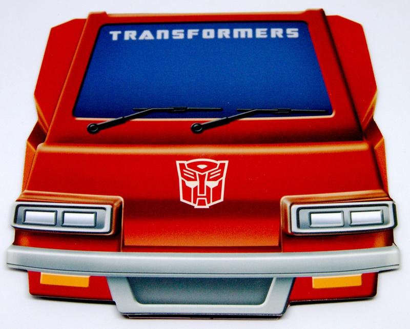 Médailles et bonus TT ASIA Transformers Masterpiece Mp-27_10