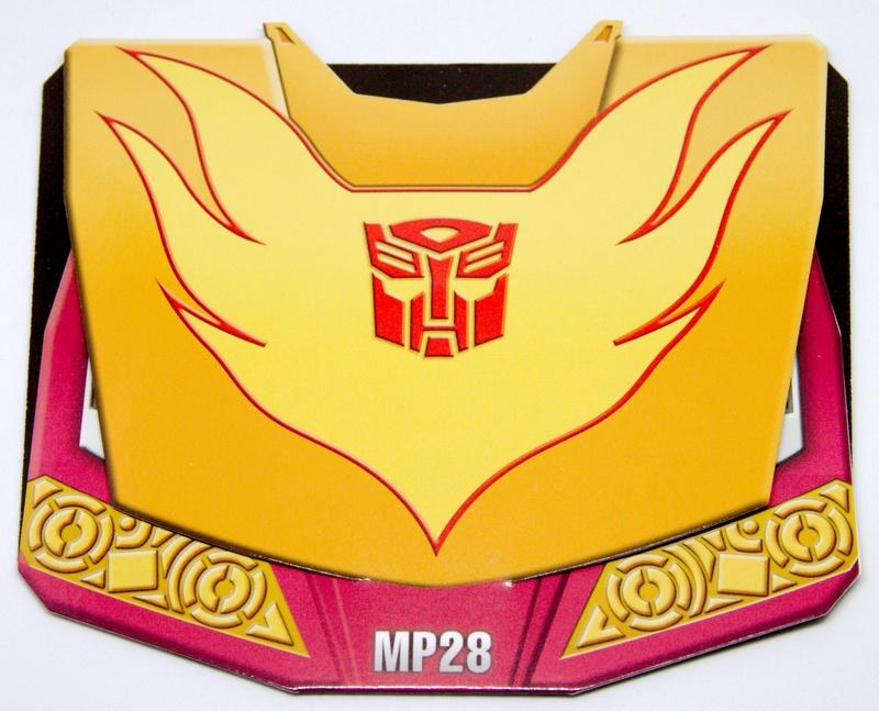 Médailles et bonus TT ASIA Transformers Masterpiece Mp-28_10