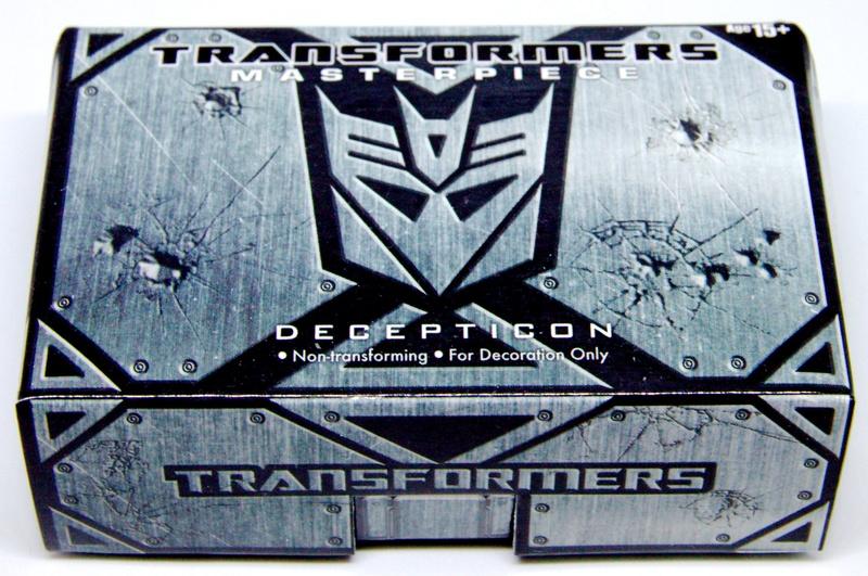 Médailles et bonus TT ASIA Transformers Masterpiece Mp-29_13
