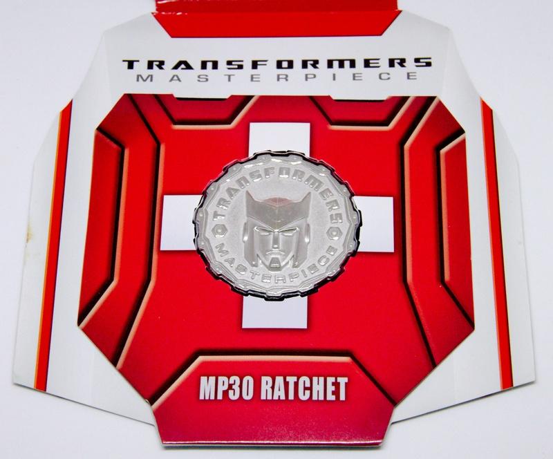 Médailles et bonus TT ASIA Transformers Masterpiece Mp-30_11
