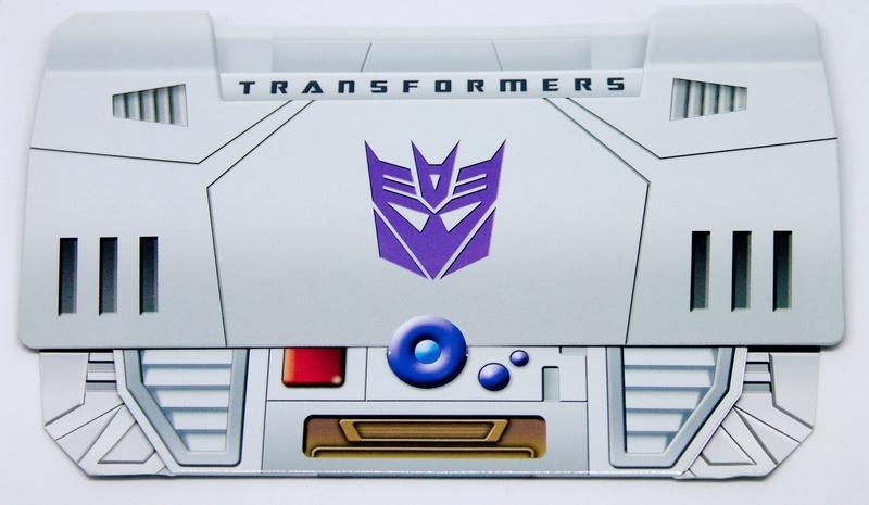 Médailles et bonus TT ASIA Transformers Masterpiece Mp-36_10