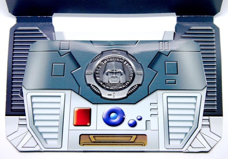 Médailles et bonus TT ASIA Transformers Masterpiece Mp-36_11