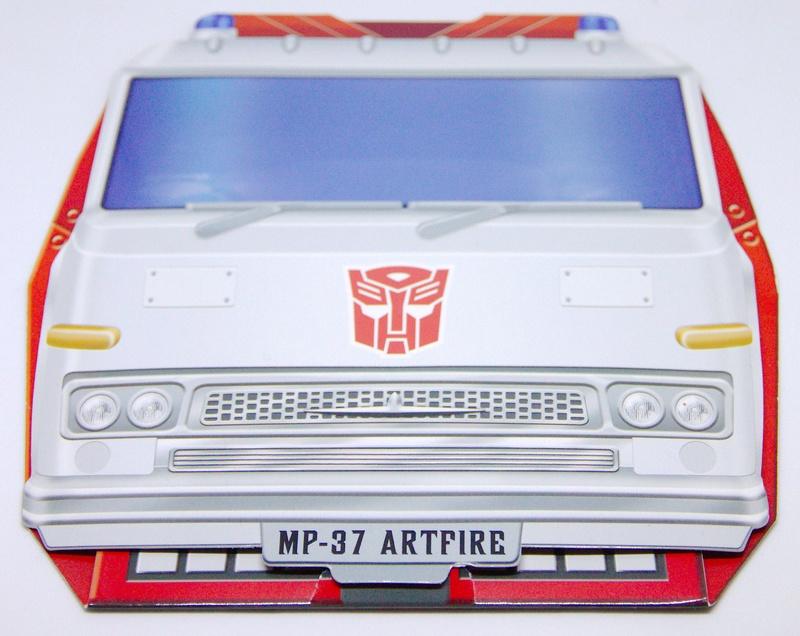 Médailles et bonus TT ASIA Transformers Masterpiece Mp-37_11