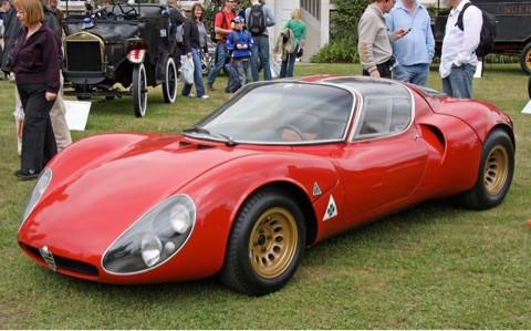 Auto preferite anni 50-60 O0480010