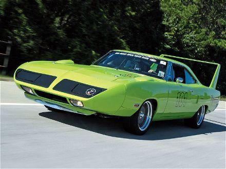 Auto preferite anni 50-60 Plymou10