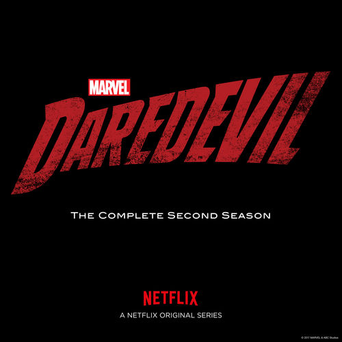 Marvel's Daredevil, Season 2 (2016) (Web-Rip) (720P) (x265) (Latino) (13/13) 500x5013