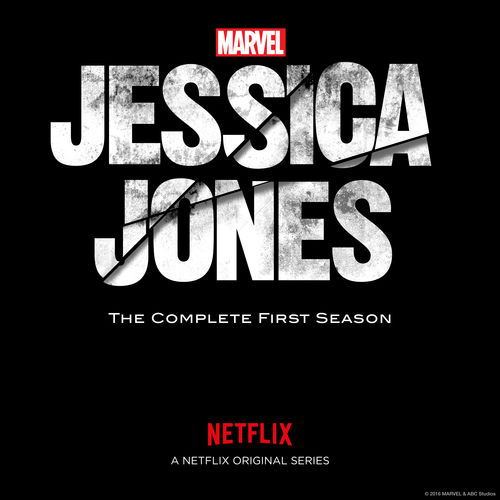 Marvel's Jessica Jones, Season 1 (2015) (Web-Rip) (720P) (x265) (Latino) (13/13) 500x5014