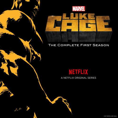 Marvel's Luke Cage, Season 1 (2016) (Web-Rip) (720P) (x265) (Latino) (13/13) 500x5015