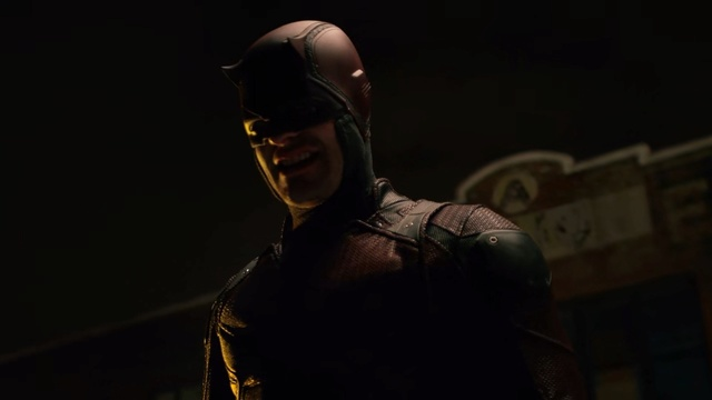 Marvel's Daredevil, Season 1 (2015) (Web-Rip) (720P) (x265) (Latino) (13/13) Fabpla18