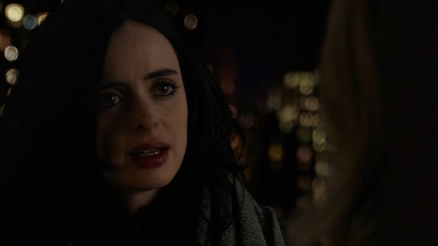 Marvel's Jessica Jones, Season 1 (2015) (Web-Rip) (720P) (x265) (Latino) (13/13) Fabpla24