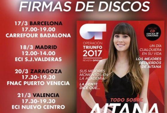 """Alfred García >> Álbum """"1016"""" - Página 5 Aitana10"""