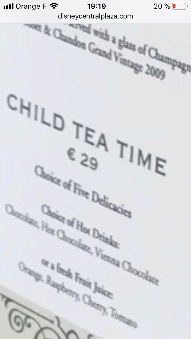 Victorian tea time Bbd91d10