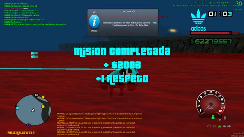 #Actualización 6 Mta-sc11