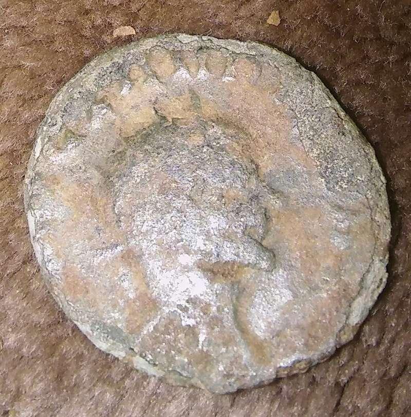 Antoniniano de Claudio II 20180138