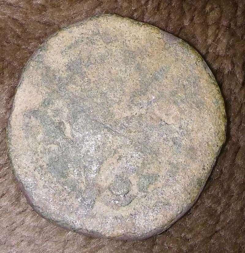 Moneda a identificar  20180151