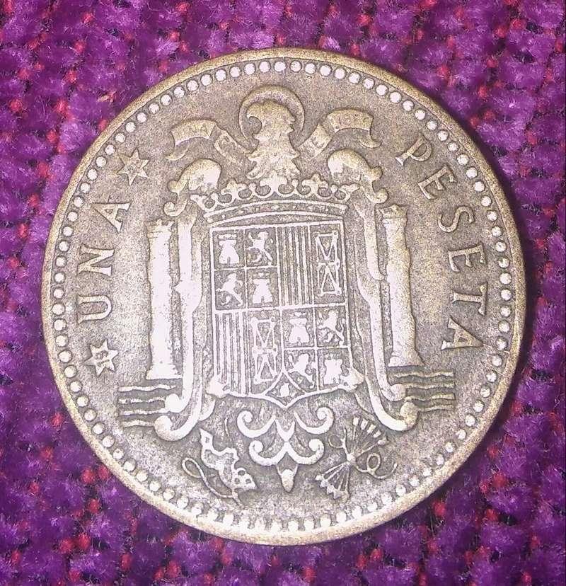 1 peseta 1947 20180156