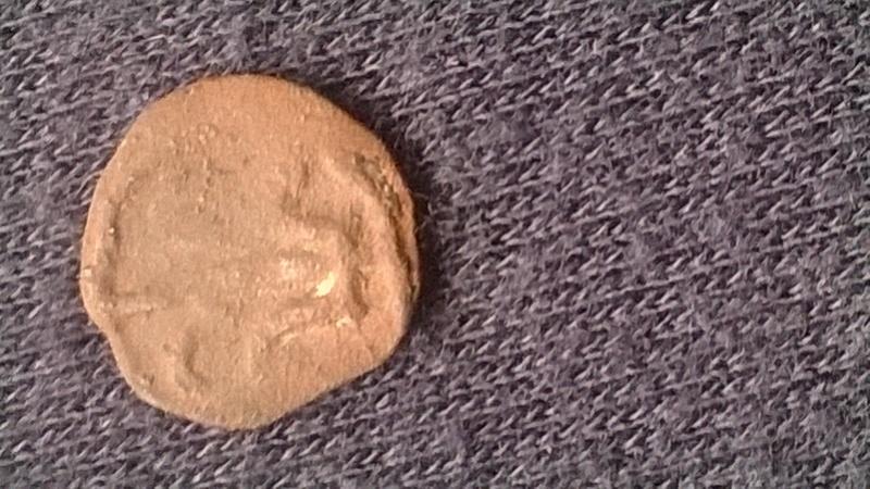 Dinero a identificar Wp_20113