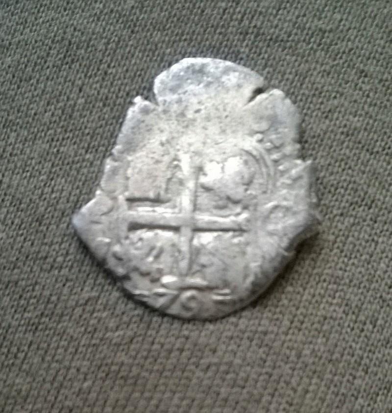 1 real tipo macuquino Carlos II ,ceca de Potosi Wp_20121