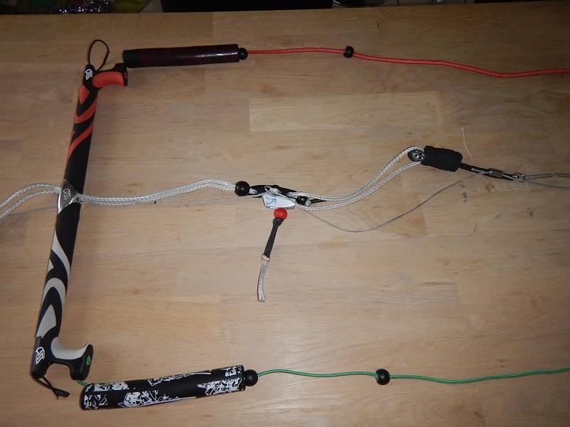 bricolage trim clamcleat sur barre infinity Dscn0810