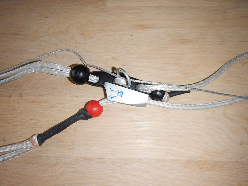 bricolage trim clamcleat sur barre infinity Dscn0811