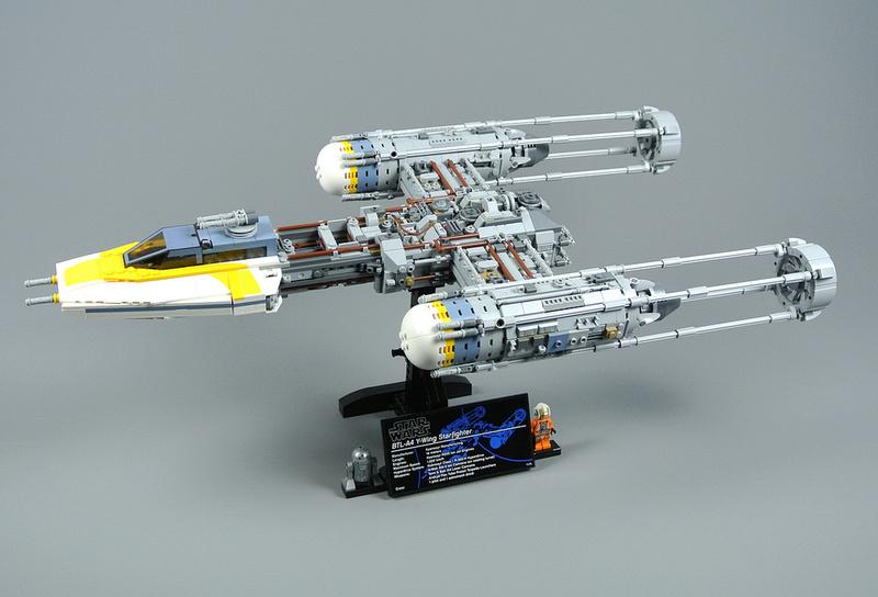Επερχόμενα Lego Set - Σελίδα 22 41825610