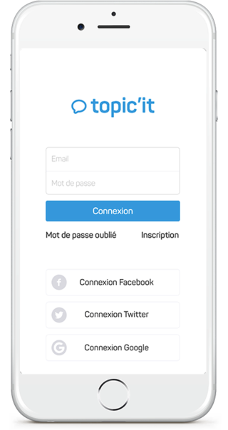 ★ Topic'it, l'appli du forum ! Topici14