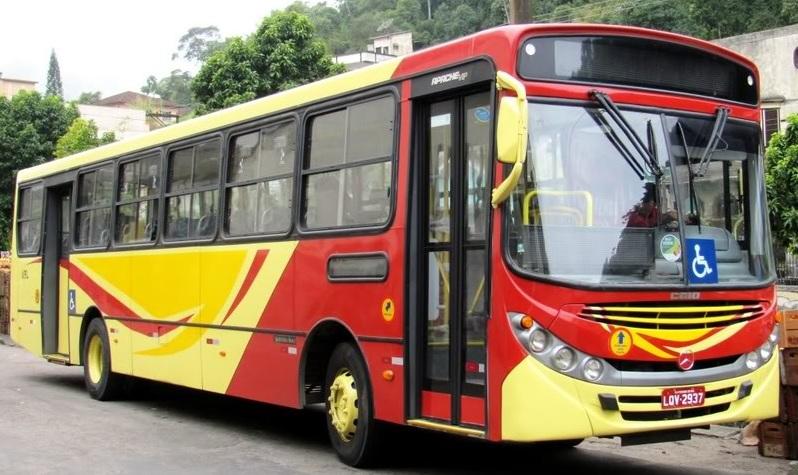 Divulgação ProtonBus + Skins que fiz de ônibus Viayyo10