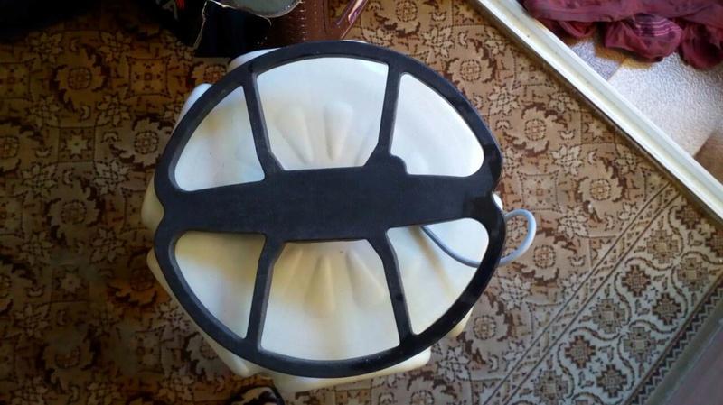 Продавам 2 антени за Golden Mask Finder 5+ Gm5-1210