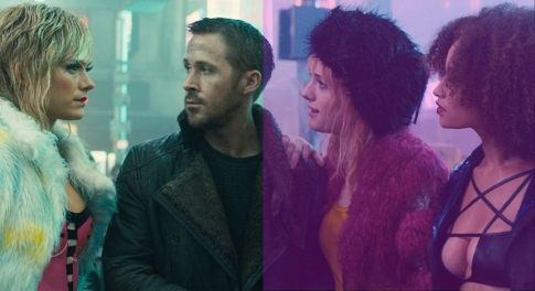 Topics tagged under mackenziedavis on Blade Runner | RIDLEY'S ANGELS 48510