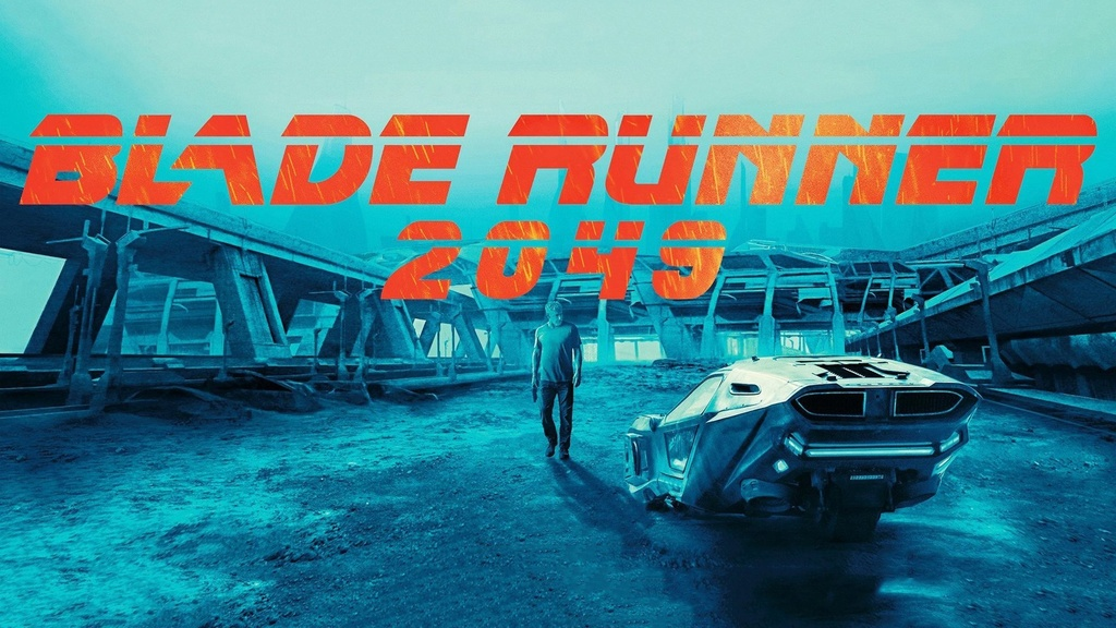 Topics tagged under bladerunner2049 on Blade Runner | RIDLEY'S ANGELS Blader10