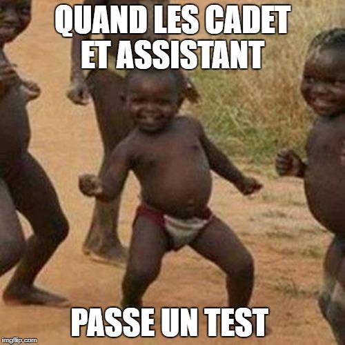 [JEU] Vos memes sympa des serveurs, TS et Forum de CTG ! Cadet11