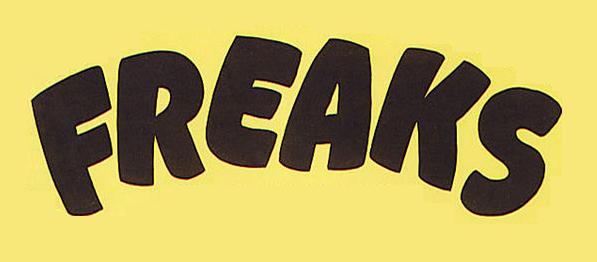 FREAKS #1 : Let the good times roll Freaks10
