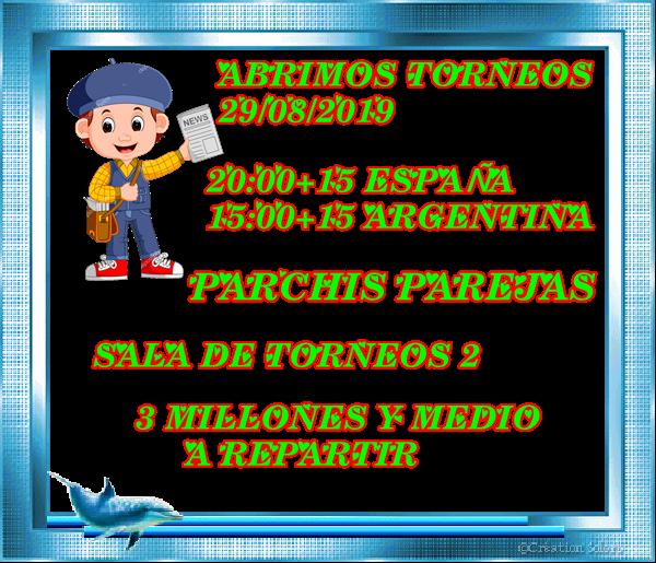 Foro gratis : BIENVENIDOS Inaugu10