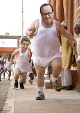 les Barjots font la course devinez qui est  MousTache , qui est johnBgood 245a9210