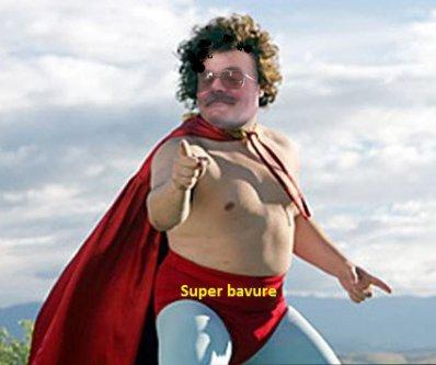 on a aussi un super Heros   ;) 29429010