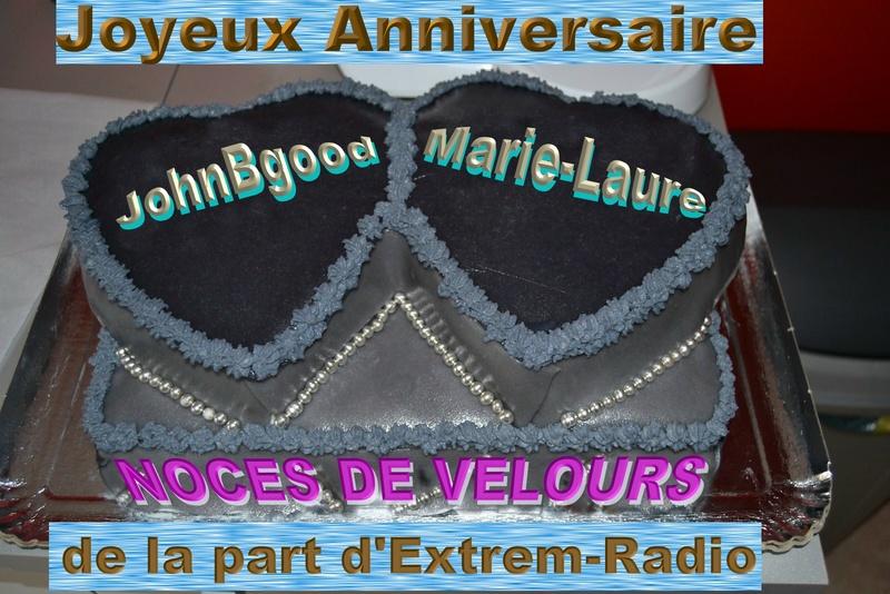 JohnBgood et Marie-laure  Annive10