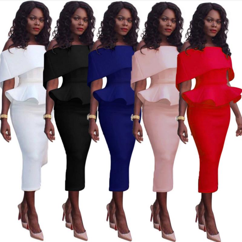 Платья всех цветов и размеров. - Страница 2 Htb15f10
