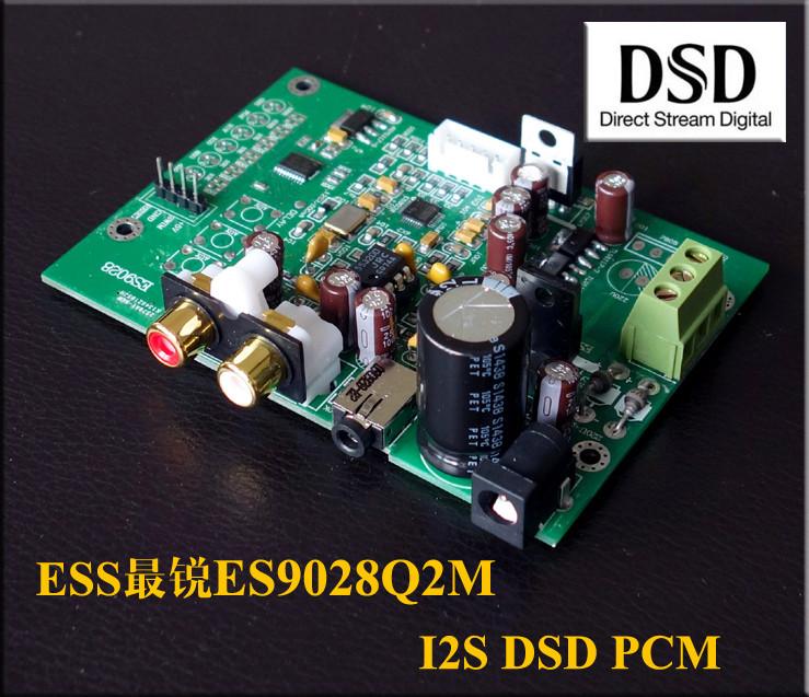 Diy ES9018K2M I2S Dac Tb2ck610