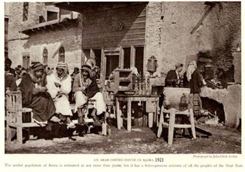 مقاهي عراقيه عام 1921م Oiua_i10