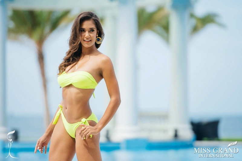 MISS GRAND SPAIN 2017 - Página 4 22495910