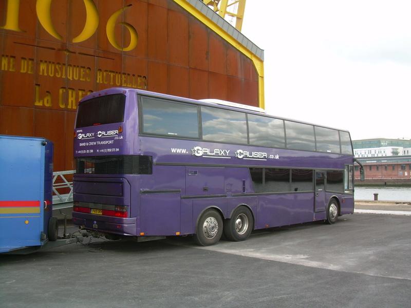 Les cars et bus anglais - Page 3 Berkho11