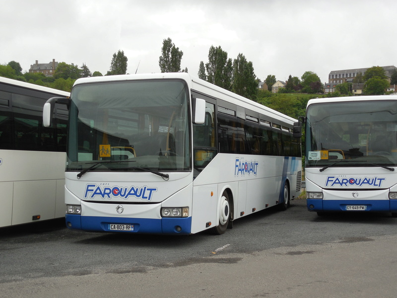 CARS FAROUAULT  (groupe Rouillard Dscn3728