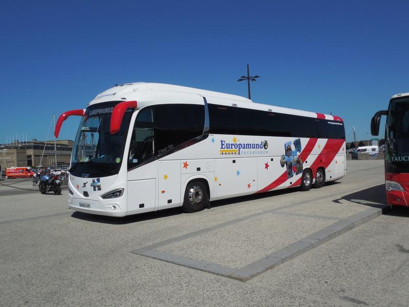 Les cars et bus espagnols Irizar11