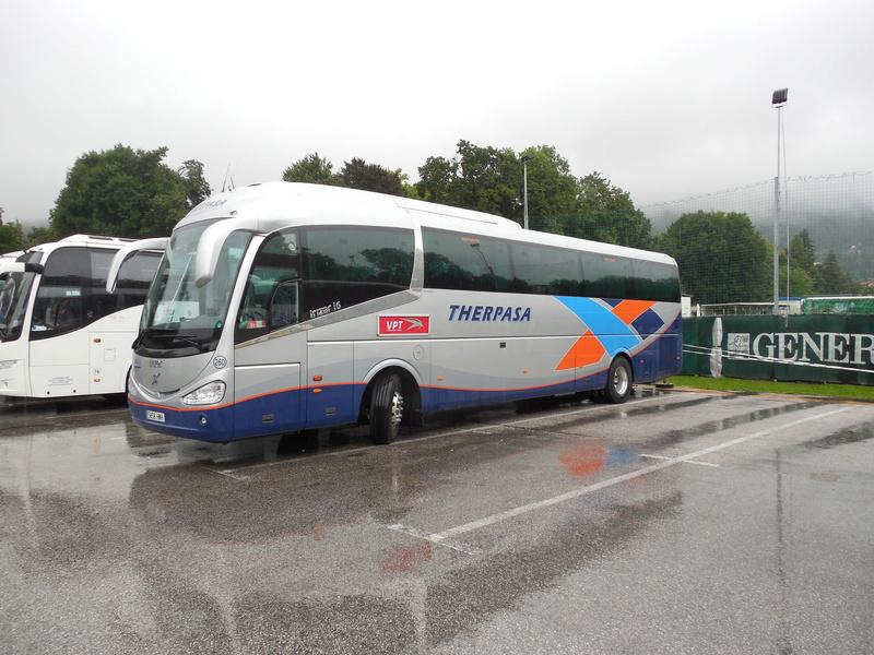 Les cars et bus espagnols - Page 2 Irizar17