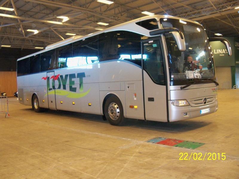 Cars Loyet Merce128