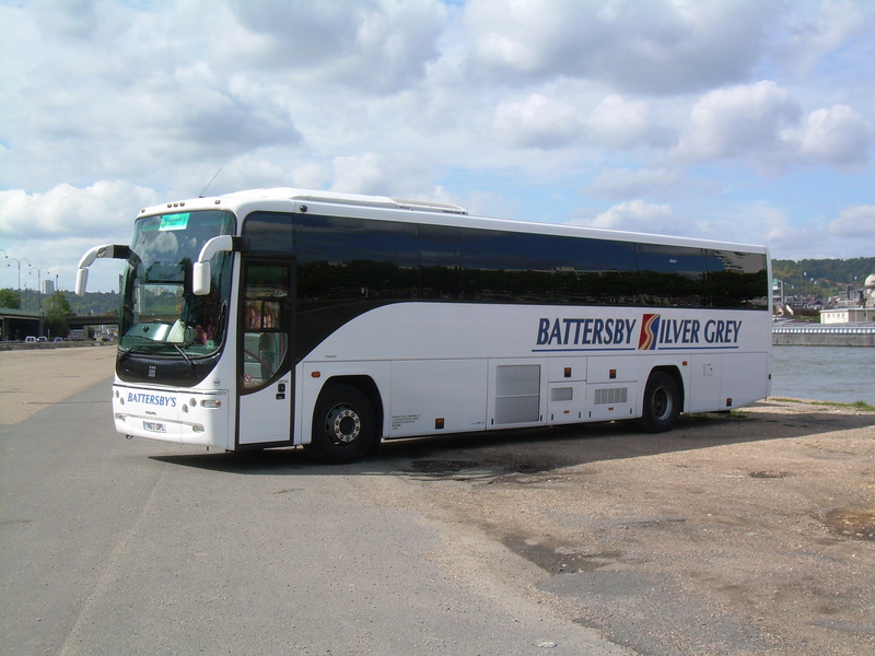 Battersby Silver Grey (GB) Plaxto16