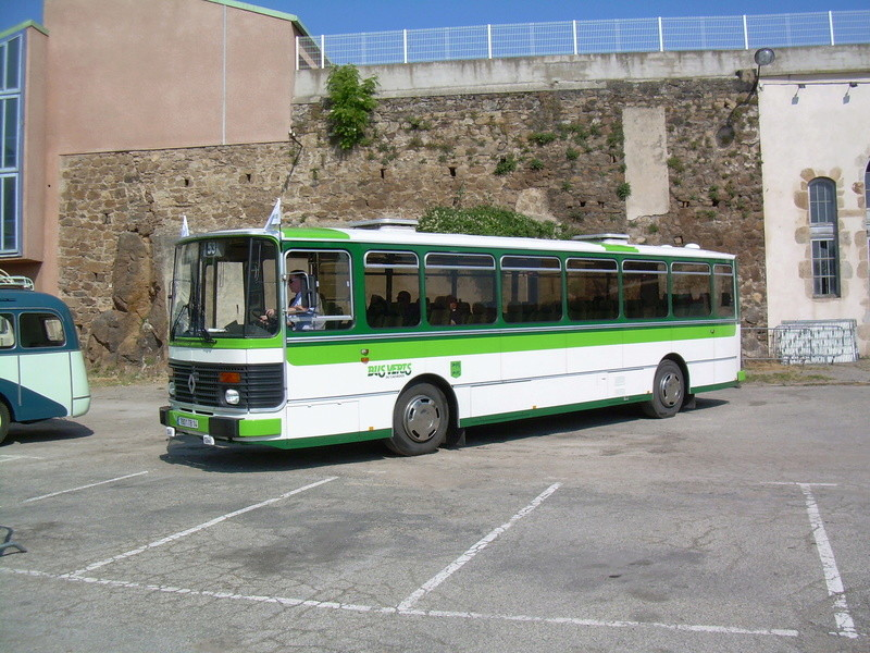 Car-Histo-Bus Renau110