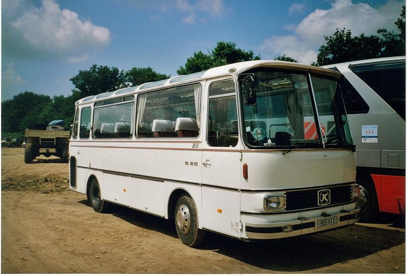 Locomotion en fete Setra_95