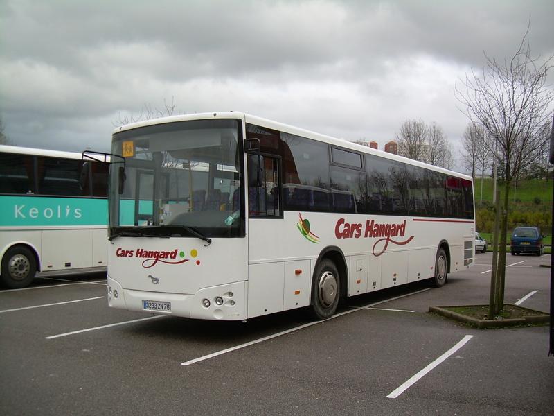 Transports HANGARD  Temsa_10