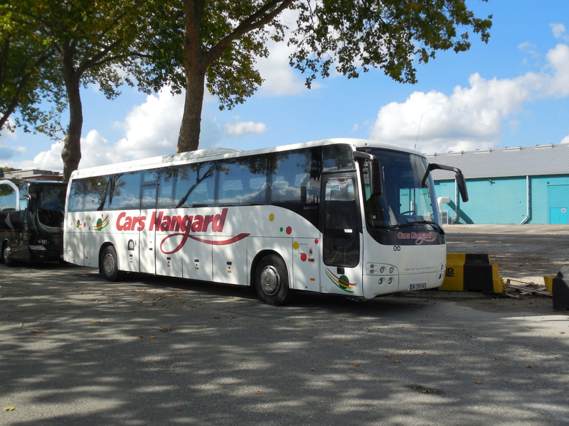 Transports HANGARD  Temsa_11